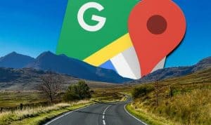Google Maps celebrates 15 years !!