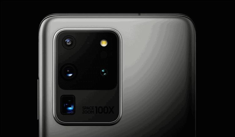 I have a Galaxy S20: Do I need a DSRL camera?