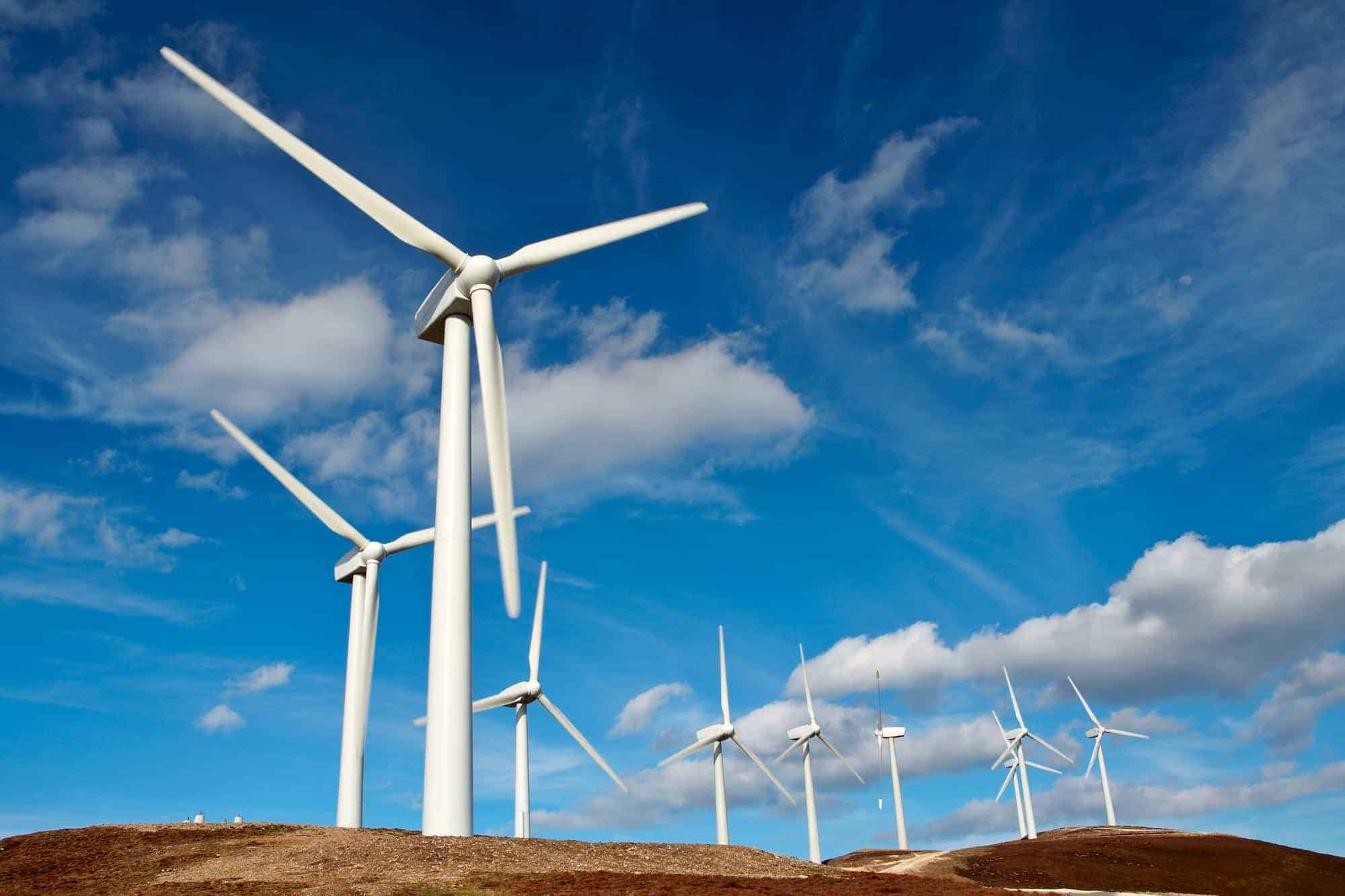 First European center to test robots at wind farms in Portugal