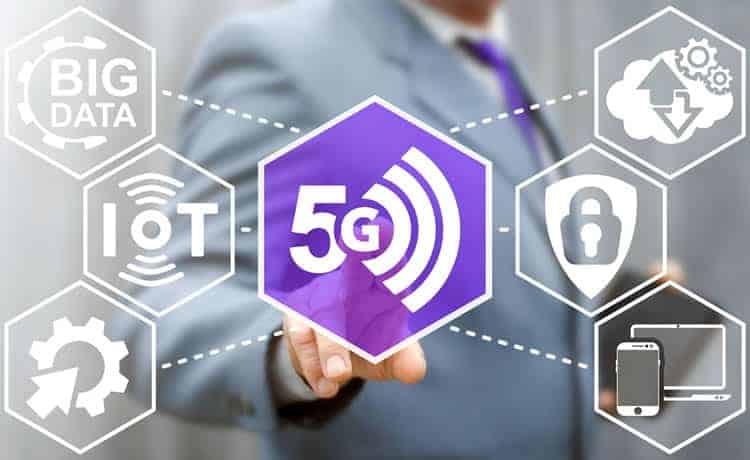 5G and new Coronavirus? the new conspiracy theory says they are intertwined ...