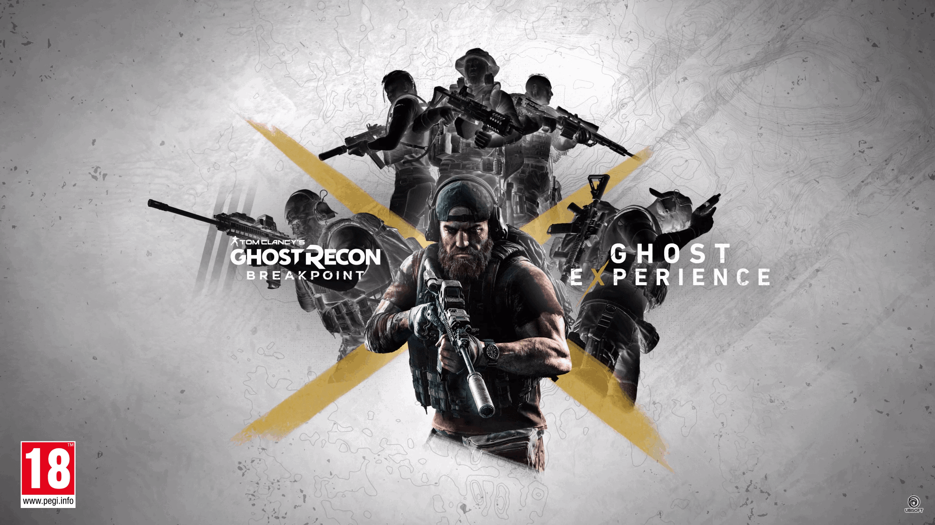The Ghost Experience: a more immersive mode for Ghost Recon Breakpoint