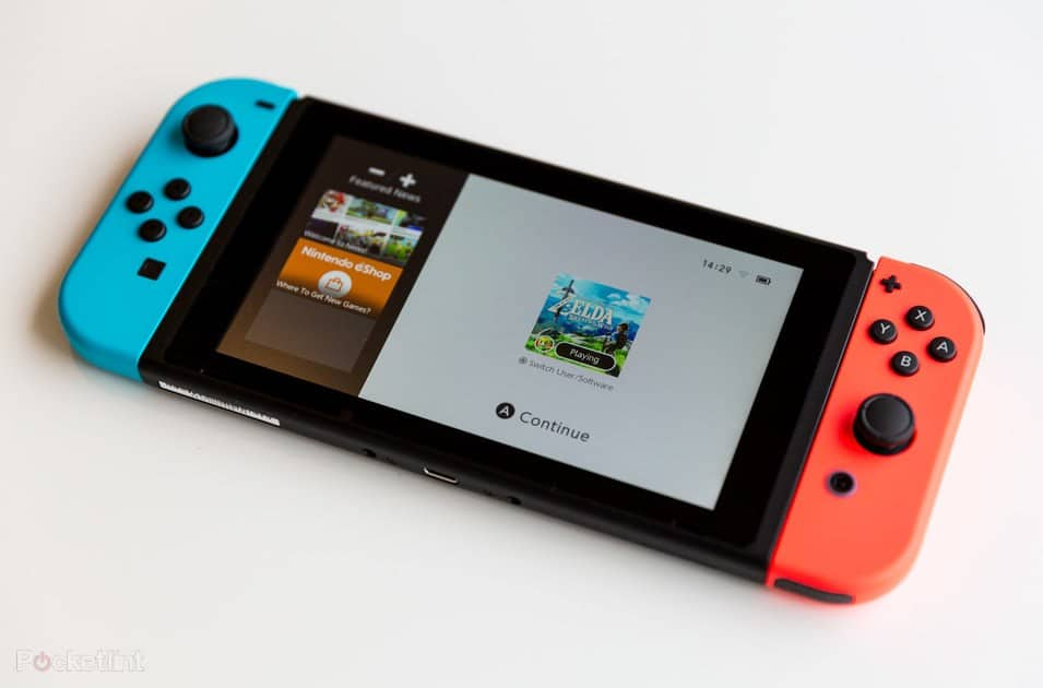 Nintendo confirmed that up to 160,000 Nintendo accounts have been accessed on a ...