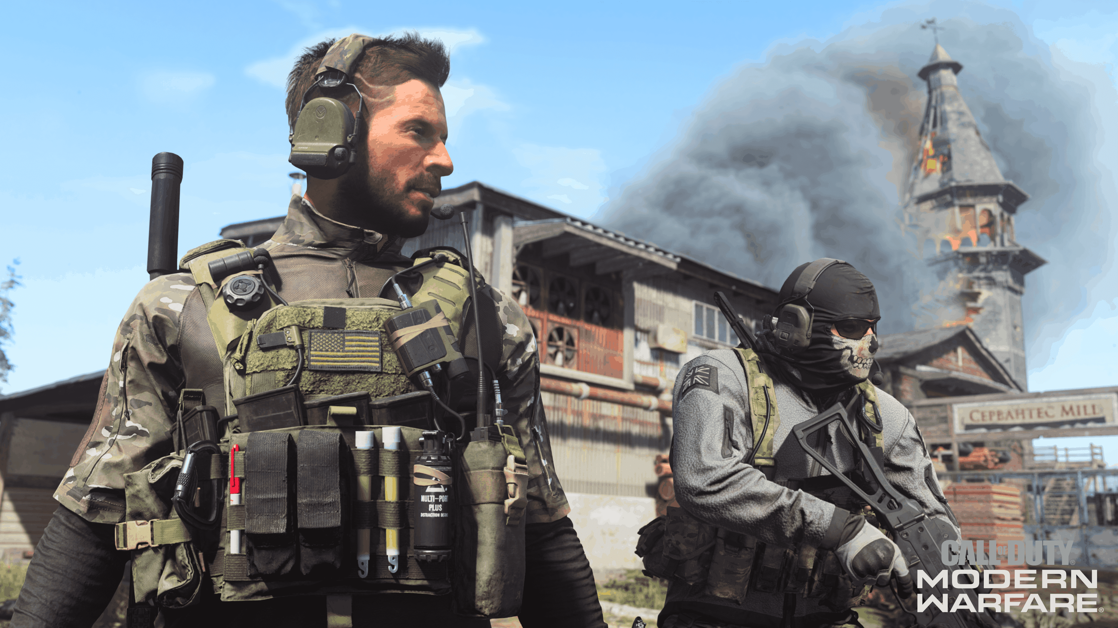The next Call of Duty and two Activision games are coming