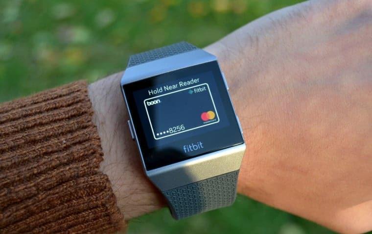 Fitbit Pay: Tudo o que irá precisar saber | MaisTecnologia