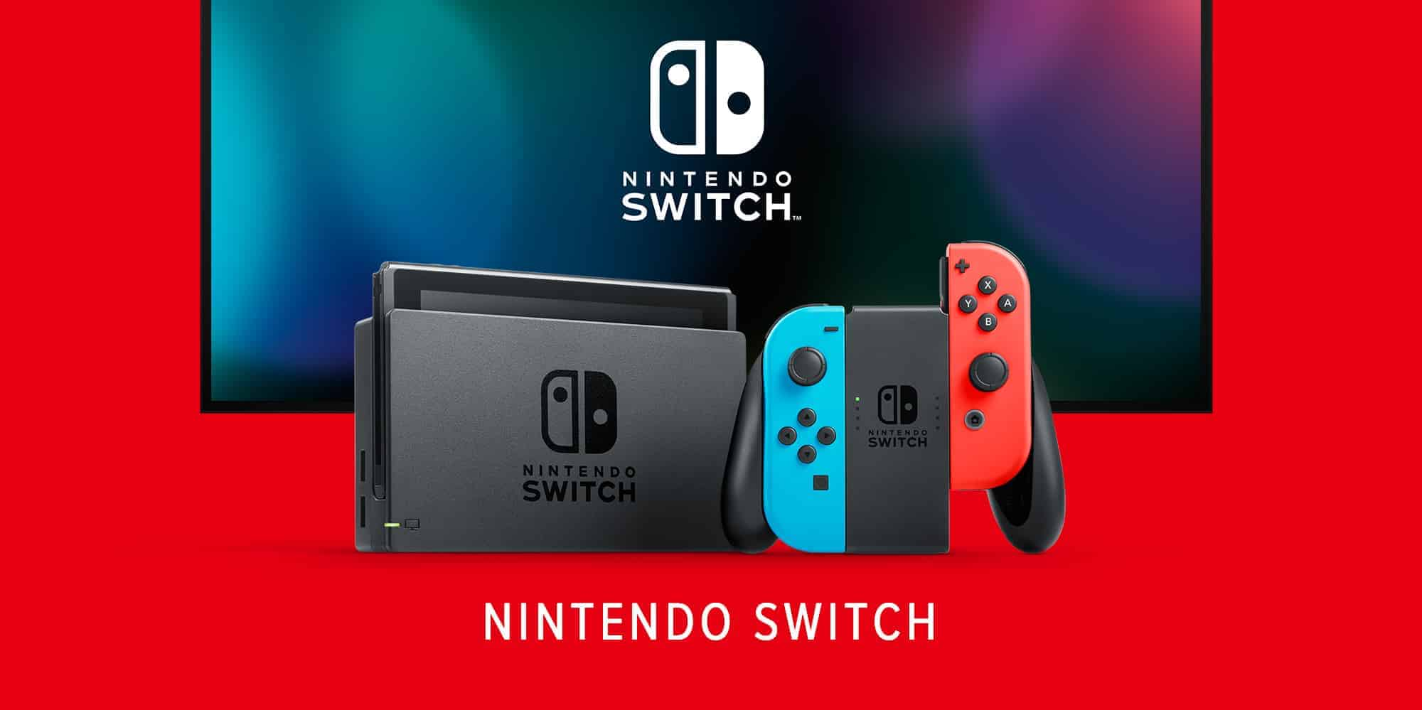Nintendo Switch players advised to protect accounts
