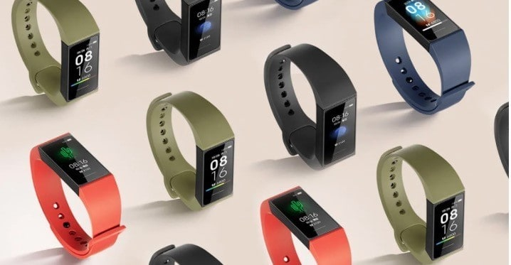 Redmi Band Smartband arrives in Europe as Xiaomi Mi Band 4C