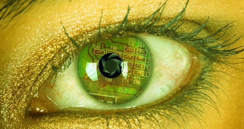 Cientistas desenvolveram um olho artificial que pode servir como olho biônico para pessoas com deficiência visual no futuro | MaisTecnologia