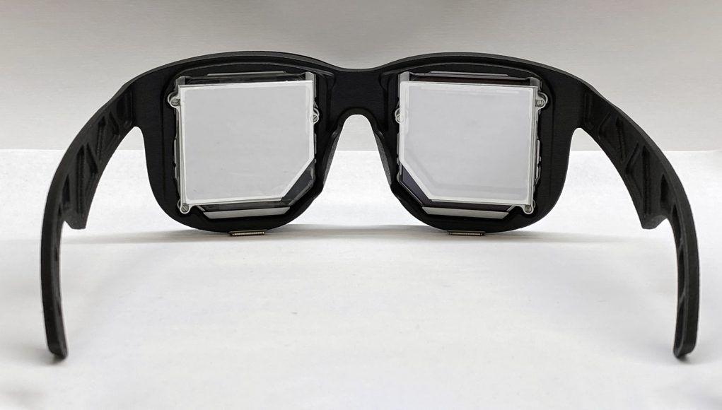 Óculos de Realidade Virtual são trabalhados pelo Facebook | MaisTecnologia