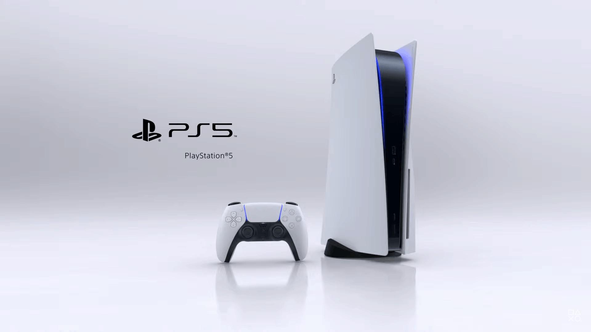 PlayStation 5: Conheça as fantásticas imagens da consola de nova geração | MaisTecnologia
