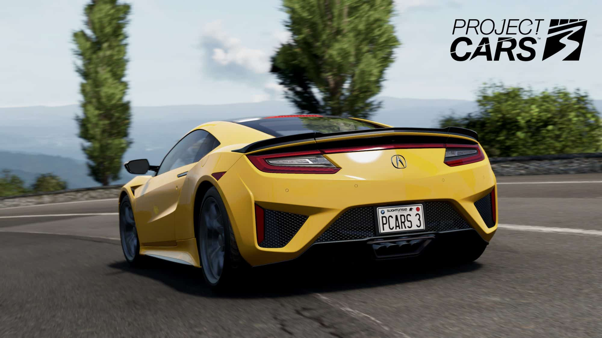Project Cars 3 already has release date | AxenEssential