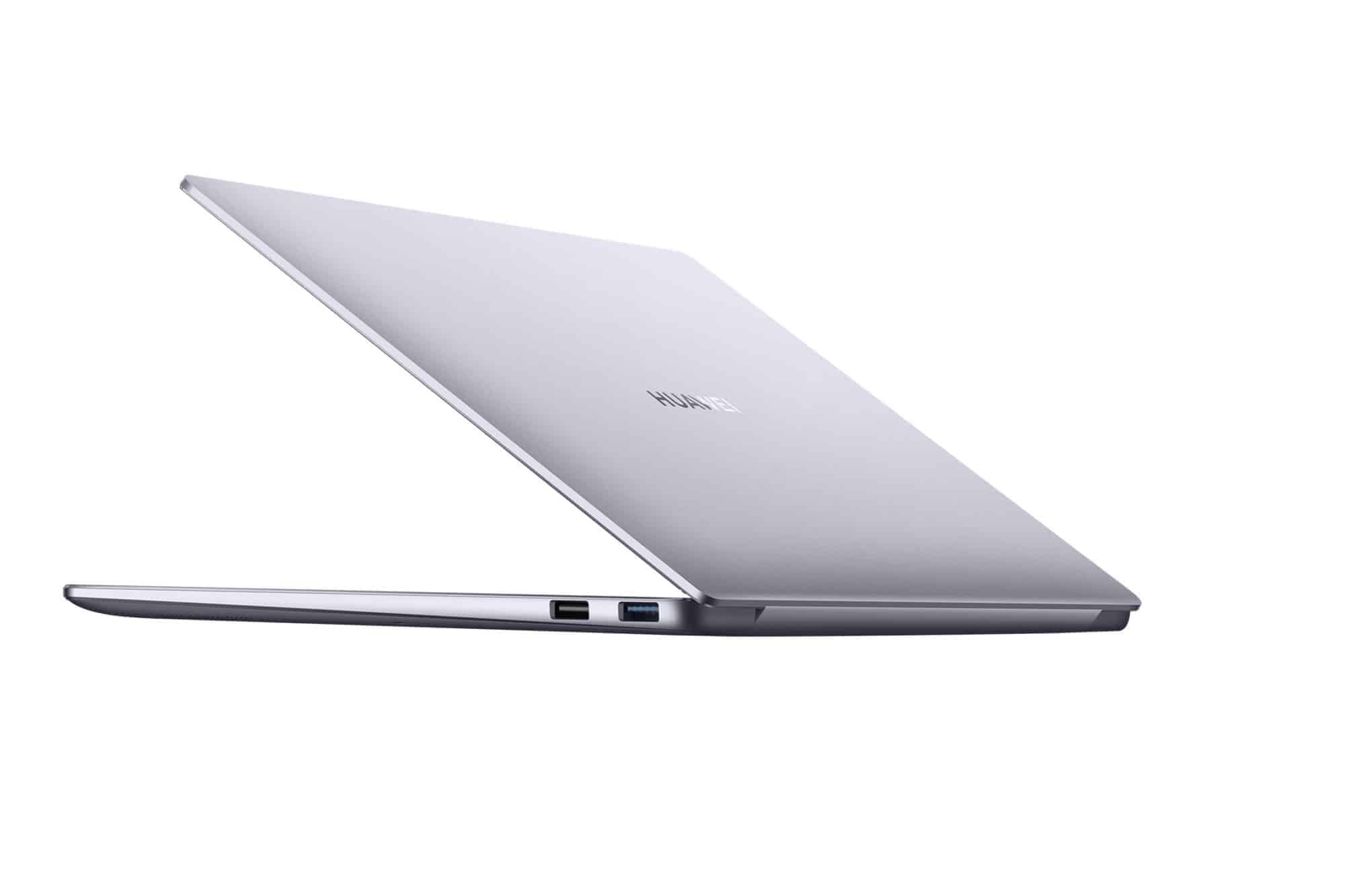 Huawei MateBook 14 is Huawei's new bet on PCs in Portugal