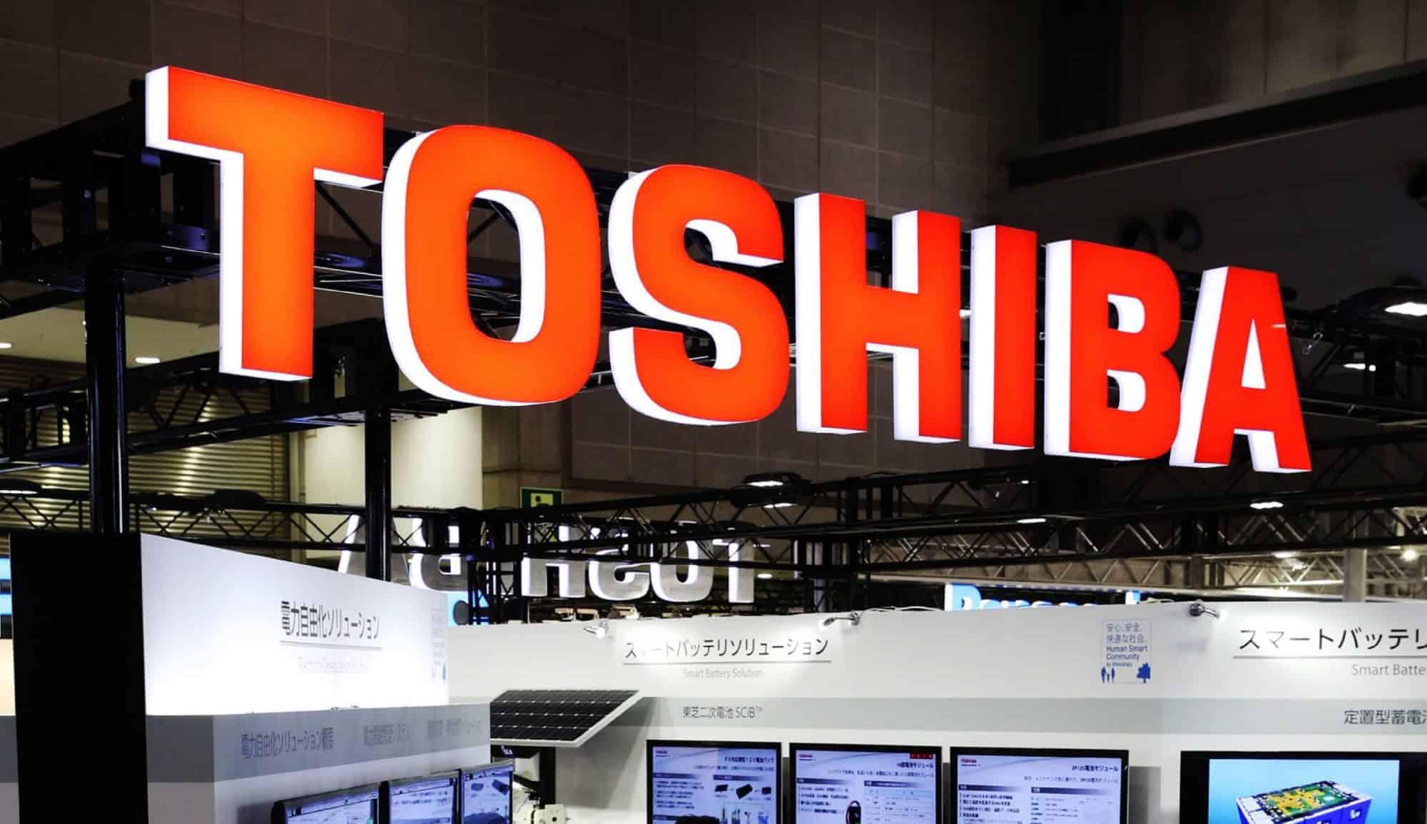 Toshiba abandona o mercado dos portáteis | MaisTecnologia