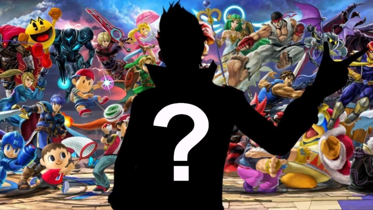 Super Smash Bros Ultimate Próximo Lutador Dlc Revelado Maistecnologia